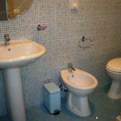 Отель Conero Ranch Италия, Порто Реканати - отзывы, цены и фото номеров - забронировать отель Conero Ranch онлайн ванная