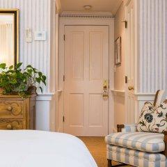 Отель Hob Knob Эдгартаун комната для гостей фото 5