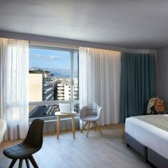 Отель Wyndham Grand Athens Греция, Афины - 1 отзыв об отеле, цены и фото номеров - забронировать отель Wyndham Grand Athens онлайн комната для гостей фото 2