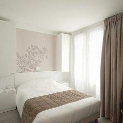 Hotel Brady – Gare de l'Est 3* Стандартный номер с различными типами кроватей фото 10