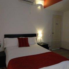 Отель BruStar Gotic Испания, Барселона - отзывы, цены и фото номеров - забронировать отель BruStar Gotic онлайн комната для гостей фото 3