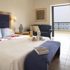 Отель Mitsis Lindos Memories Resort & Spa Греция, Родос - отзывы, цены и фото номеров - забронировать отель Mitsis Lindos Memories Resort & Spa онлайн комната для гостей фото 5
