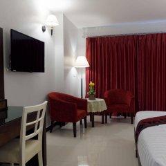 Отель Pattaya Blue Sky комната для гостей фото 2