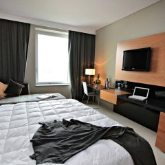 Отель Cosmopolitan Hotel Италия, Чивитанова-Марке - отзывы, цены и фото номеров - забронировать отель Cosmopolitan Hotel онлайн комната для гостей фото 2