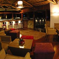 Belmond Hotel Rio Sagrado гостиничный бар