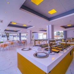 Oceanis Park Hotel - All Inclusive питание