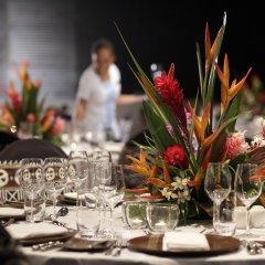 Отель InterContinental Fiji Golf Resort & Spa Фиджи, Вити-Леву - отзывы, цены и фото номеров - забронировать отель InterContinental Fiji Golf Resort & Spa онлайн помещение для мероприятий