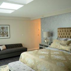 Отель Rosellen Suites At Stanley Park Канада, Ванкувер - отзывы, цены и фото номеров - забронировать отель Rosellen Suites At Stanley Park онлайн комната для гостей фото 5