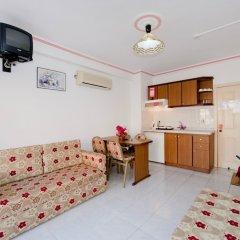 Отель Rosy Apart в номере