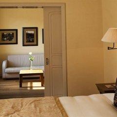 Отель Gran Hotel La Florida Испания, Барселона - 2 отзыва об отеле, цены и фото номеров - забронировать отель Gran Hotel La Florida онлайн удобства в номере фото 2