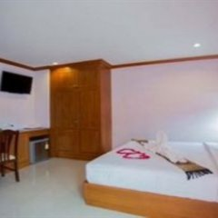 Отель 91 Residence Patong Beach комната для гостей фото 2