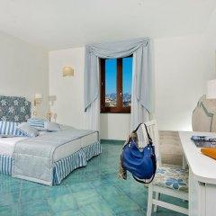 Отель Villa Maria Амальфи комната для гостей фото 5