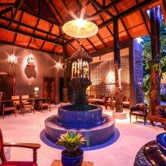 Отель Ananta Thai Pool Villas Resort Phuket интерьер отеля фото 3