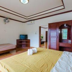 Отель Patong Rai Rum Yen Resort 3* Апартаменты с различными типами кроватей фото 3