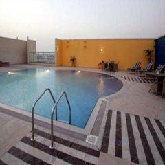 Nojoum Hotel Apartments бассейн фото 2