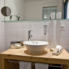 Отель Donatz Швейцария, Самедан - отзывы, цены и фото номеров - забронировать отель Donatz онлайн ванная фото 2