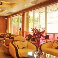 Отель Dream Town Pratunam Бангкок спа