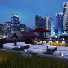Mövenpick Hotel Sukhumvit 15 Bangkok фото 3