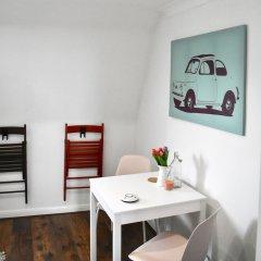 Отель 1 Bedroom Apartment in Central Brighton Великобритания, Культурный квартал - отзывы, цены и фото номеров - забронировать отель 1 Bedroom Apartment in Central Brighton онлайн в номере фото 2