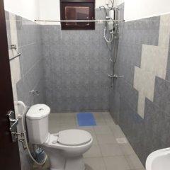 Отель Cheriton Residencies Шри-Ланка, Коломбо - отзывы, цены и фото номеров - забронировать отель Cheriton Residencies онлайн ванная