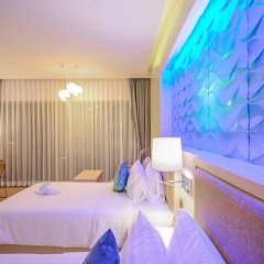 Курортный отель Crystal Wild Panwa Phuket спа