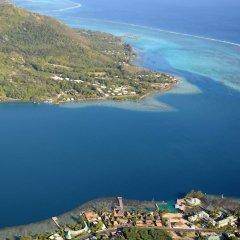 Отель Kaveka Французская Полинезия, Папеэте - отзывы, цены и фото номеров - забронировать отель Kaveka онлайн фото 4