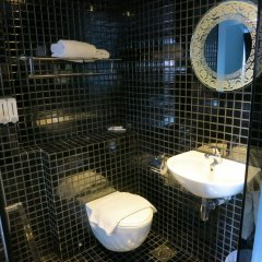 Отель PORCELAIN Сингапур ванная фото 2