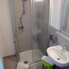 Отель Iride Guest House Ористано ванная фото 2