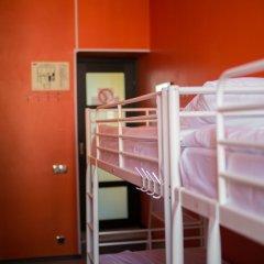 Беар хостел Маяковская сейф в номере