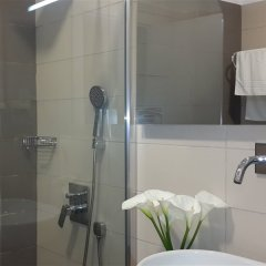 Отель Club Nimara Beach Resort Otel - All Inclusive Мармарис ванная фото 2