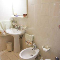 Отель Villino Chiessi Кьесси ванная