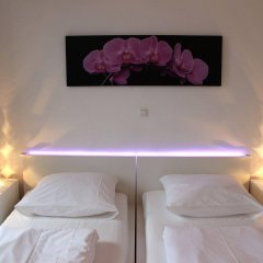 Отель A-Partment Basic Германия, Кёльн - отзывы, цены и фото номеров - забронировать отель A-Partment Basic онлайн комната для гостей фото 3