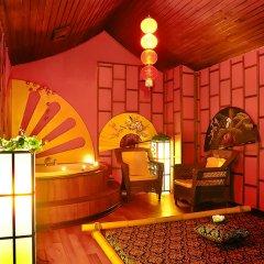 Отель Siam Elegance Богазкент интерьер отеля фото 3