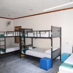 Отель U&I Place Koh Tao - Hostel Таиланд, Остров Тау - отзывы, цены и фото номеров - забронировать отель U&I Place Koh Tao - Hostel онлайн фитнесс-зал