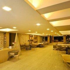 Отель Estacio Uno Lifestyle Resort гостиничный бар