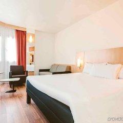 Отель Ibis Madrid Centro комната для гостей фото 4