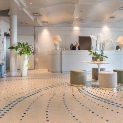 Savoia Hotel Rimini интерьер отеля фото 2