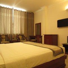 Отель COMMON INN Ben Thanh комната для гостей
