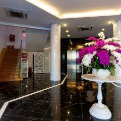 Pandora Hotel and Residence Хошимин интерьер отеля