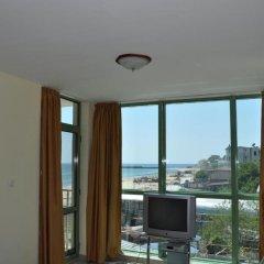 Апартаменты Kabakum Beach Apartments балкон