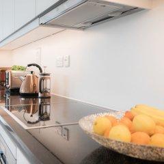 Апартаменты Moonside - Stunning Angel Apartments Лондон фото 30