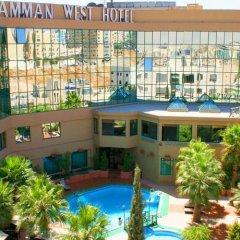 Отель Amman West Hotel Иордания, Амман - отзывы, цены и фото номеров - забронировать отель Amman West Hotel онлайн фото 5