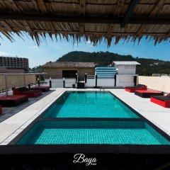 ?Baya Phuket Hotel бассейн фото 3