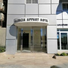 Valencia Hotel Appart in Nouadhibou, Mauritania from 97$, photos, reviews - zenhotels.com photo 5