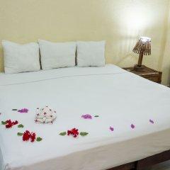 Отель Villa Diamante ванная