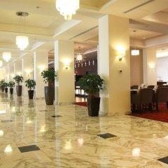 Отель Grand Palace Hotel Иордания, Амман - отзывы, цены и фото номеров - забронировать отель Grand Palace Hotel онлайн интерьер отеля фото 2
