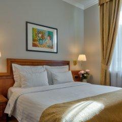 My City hotel комната для гостей фото 7