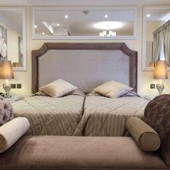 Osborne Hotel Валетта комната для гостей фото 4