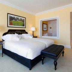 Отель The Yeatman Португалия, Вила-Нова-ди-Гая - отзывы, цены и фото номеров - забронировать отель The Yeatman онлайн комната для гостей