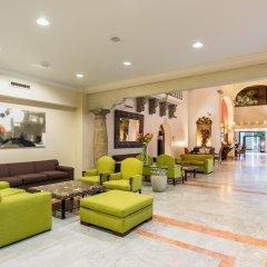 Отель Holiday Inn Guadalajara Expo интерьер отеля фото 2